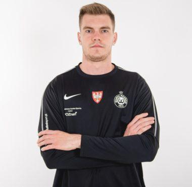 Jakub Myszkowski (Warta Poznań)
