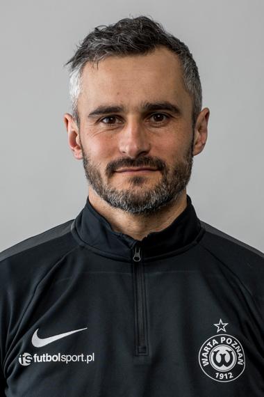 Dominik Kubiak (Warta Poznań)
