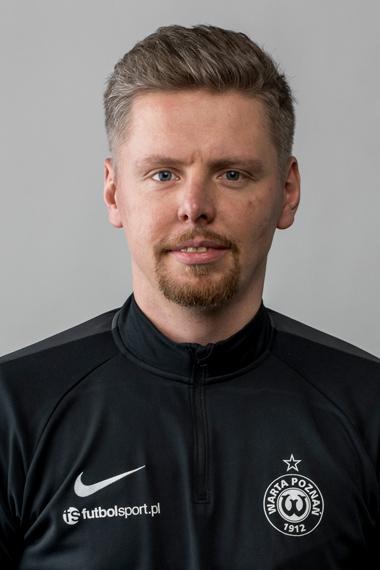 Bartłomiej Smuniewski (Warta Poznań)