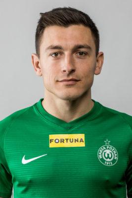 Krzysztof Biegański (Warta Poznań)