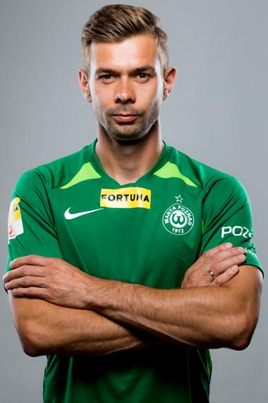 Michał Grobelny (Warta Poznań)