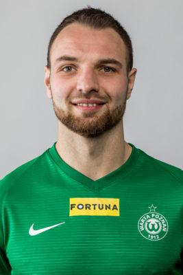 Bartosz Kieliba (Warta Poznań)