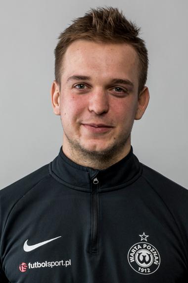 Adam Szała (Warta Poznań)