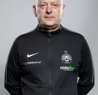 Karol Majewski (Warta Poznań)