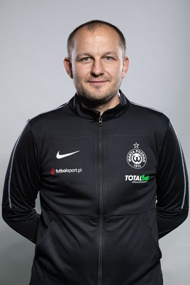 Wojciech Tomaszewski (Warta Poznań)