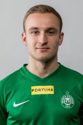 Robert Janicki (Warta Poznań)