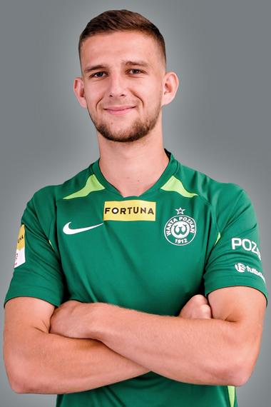 Krzysztof Kiklaisz (Warta Poznań)