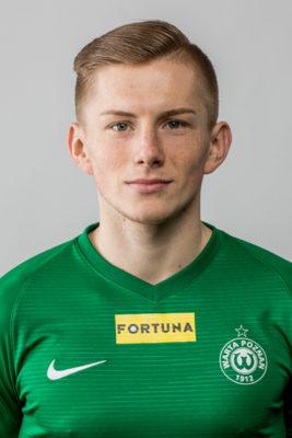 Grzegorz Szymusik (Warta Poznań)