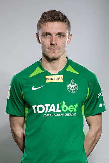 Adrian Laskowski (Warta Poznań)
