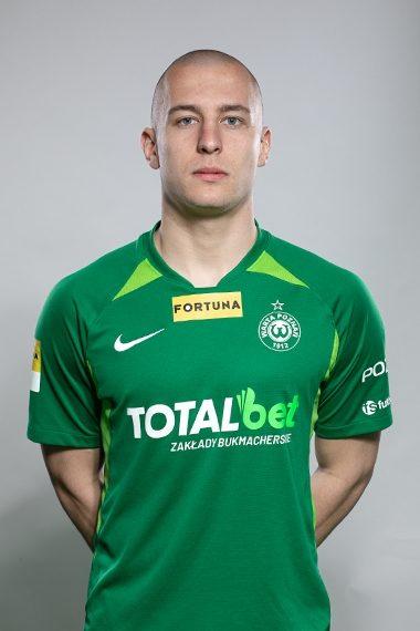 Jakub Kuzdra (Warta Poznań)