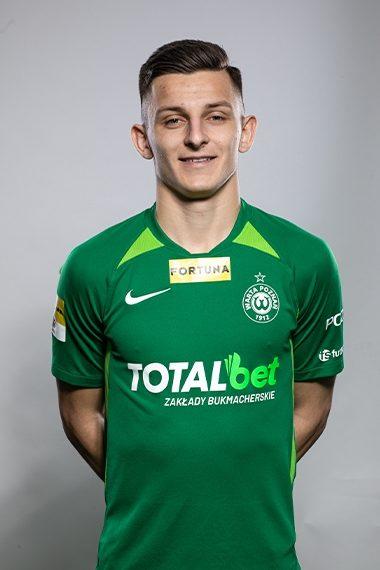 Jakub Apolinarski (WartaPoznan)