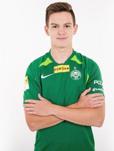 Mateusz Sołtysiak (Warta Poznań)