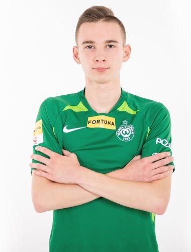 Dominik Smykowski (Warta Poznań)