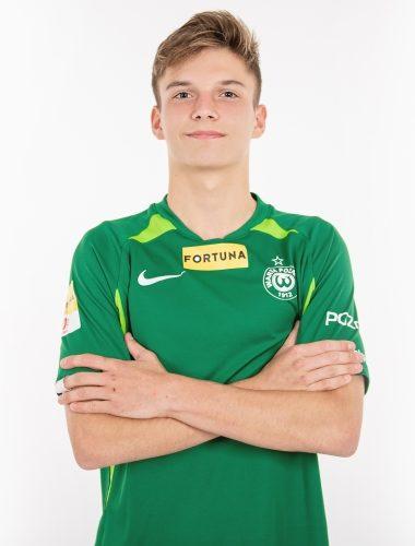 Maksymilian Lisowski (Warta Poznań)