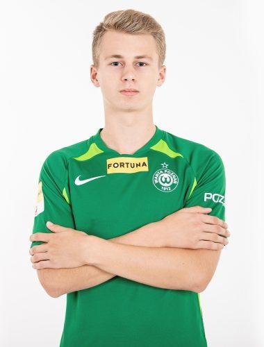 Bartosz Świątek (Warta Poznań)