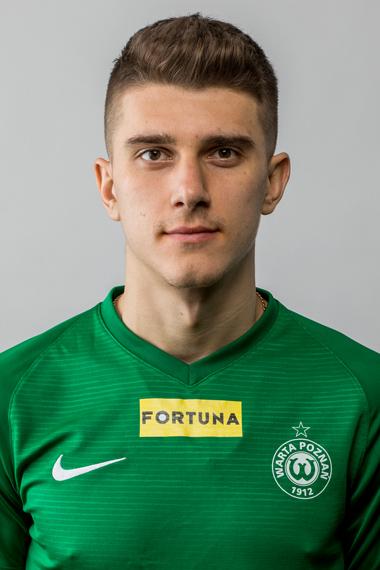 Serhij Napołow (Warta Poznań)