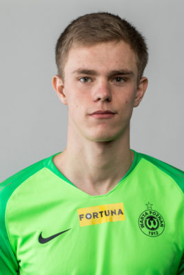 Konrad Syldatk (Warta Poznań)