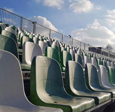 Stadion Warta Poznań