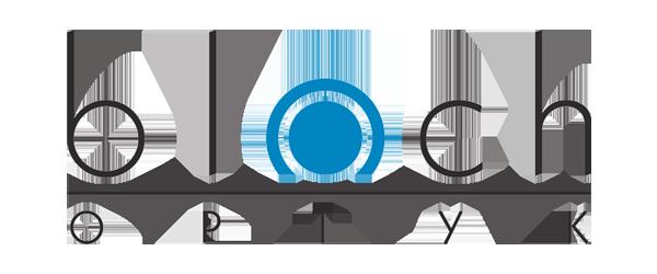 Bloch Optyk - sponsor Warty Poznań S.A.