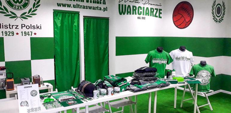 Sklep Warty Poznań