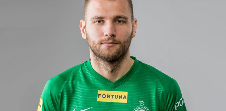 Mateusz Bodzioch (Warta Poznań)