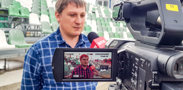 Dawid Frąckowiak odchodzi z Warty Poznań