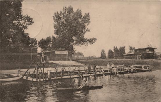 Kąpielisko Carla Zeidlera