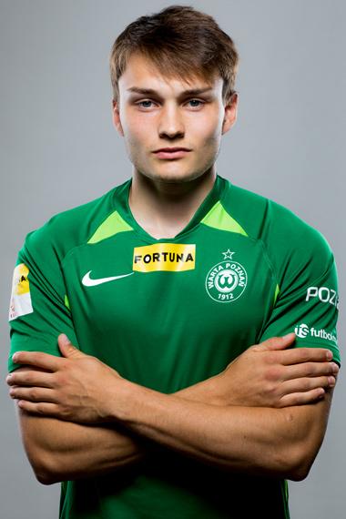 Karol Gardzielewicz (Warta Poznań)