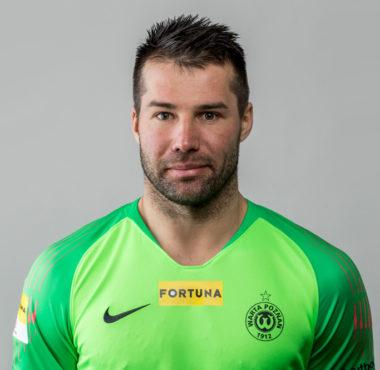 Tomasz Laskowski (Warta Poznań)