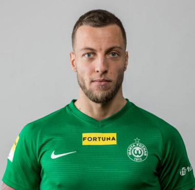 Wojciech Fadecki odejdzie z Warty Poznań
