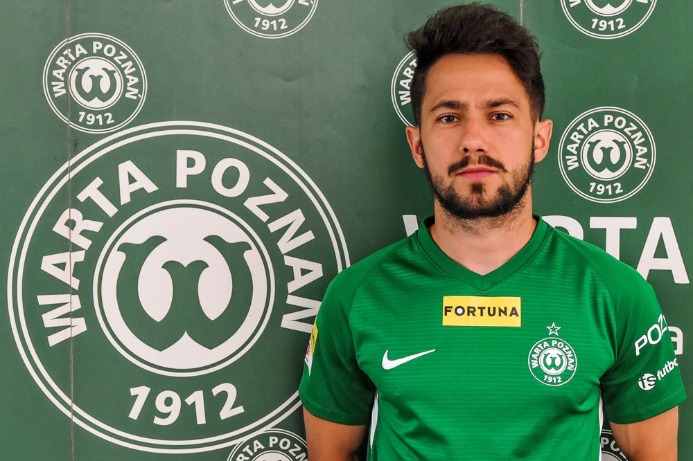 Mariusz Rybicki (Warta Poznań)