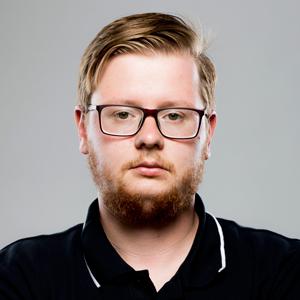 Michał Wieczorek (Warta Poznań)