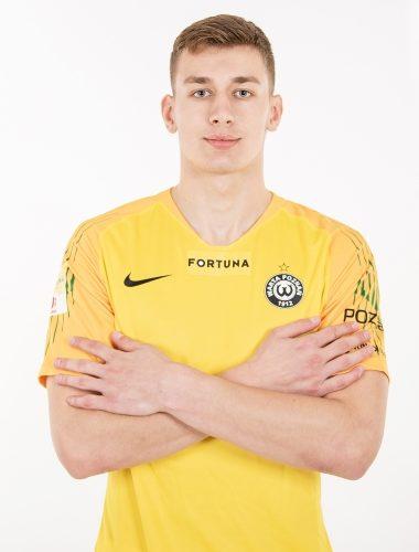 Daniel Araszkiewicz (Warta Poznań)