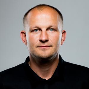 Wojciech Tomaszewski, dyrektor Akademii Warty Poznań