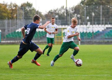 Warta Poznań U-17