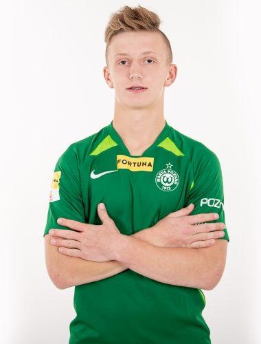 Filip Wędzikowski (Warta Poznań)