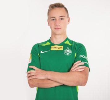 Filip Jakubowski Warta Poznań)