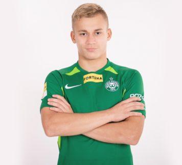 Tomasz Rogaliński (Warta Poznań)