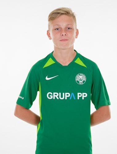Oskar Popielski (Warta Poznań)