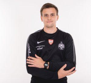 Wojciech Martinek (Warta Poznań)