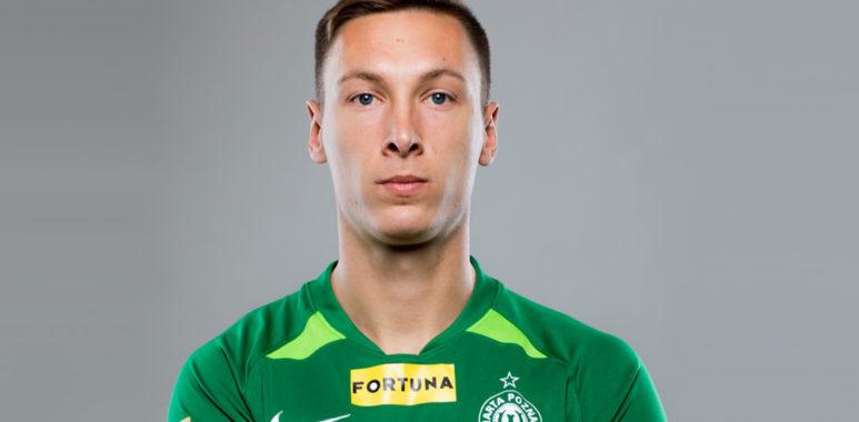 Mateusz Kupczak (Warta Poznań)