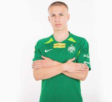 Mateusz Natyna (Warta Poznań)