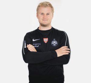 Kamil Szulc (Warta Poznań)