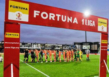 Warta Poznań, Fortuna 1 Liga