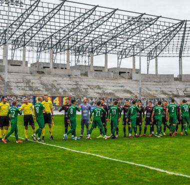 Warta Poznań zagra sparing z Wisłą Płock