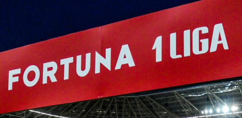 Warta Poznań - Fortuna 1 Liga