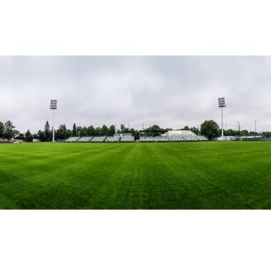 Jupitery na stadionie Warty Poznań