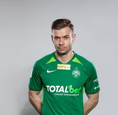 Michał Grobelny odchodzi z Warty Poznań