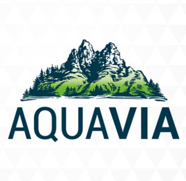 AquaVia - nowa woda Warty Poznań