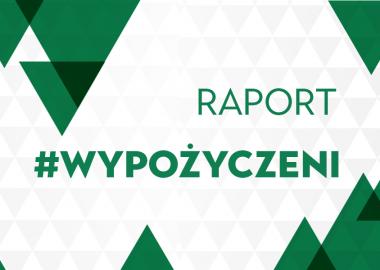 Raport wypożyczeni Warta Poznań